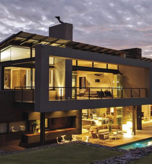 Nico Van der Meulen Architects 011 789 5242