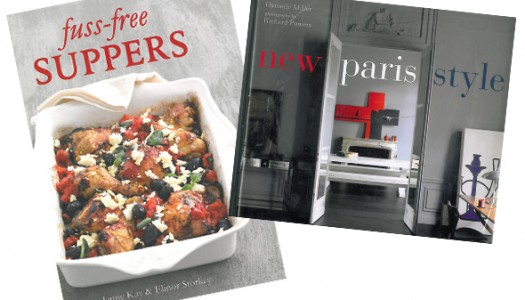 Exclusive Books giveaway # 2