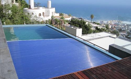 Smart pool covers