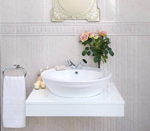 How to design a small bathroom for Bathroom bazzar