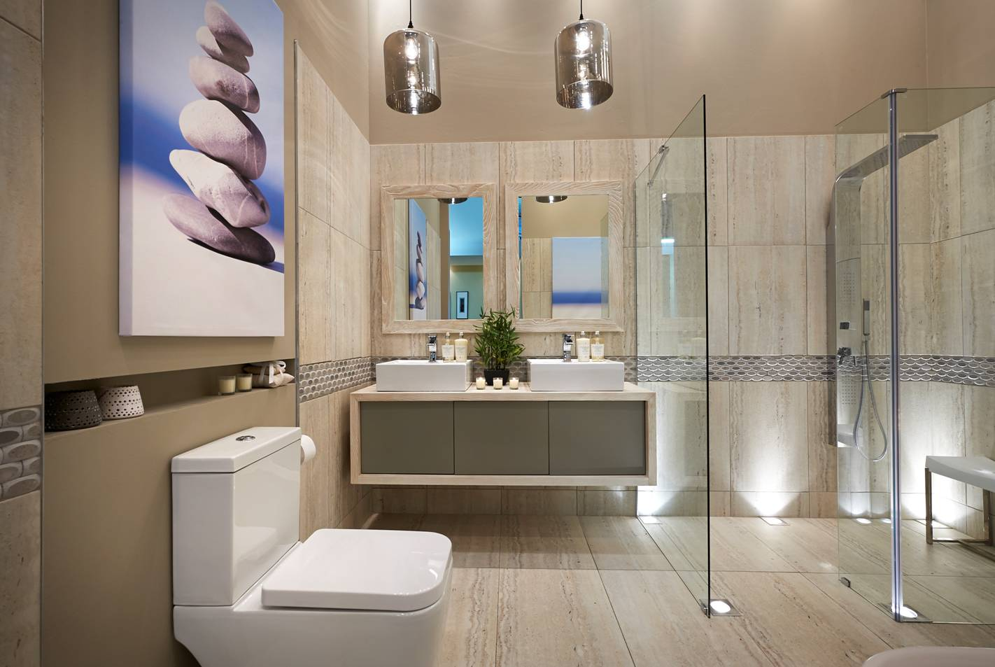Top design tips for family bathrooms - Designer pictures of bathrooms ...
