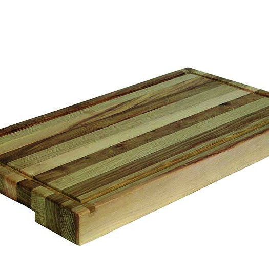 Rectangular Butcher Block