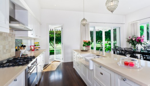 Appliances that save you time in the kitchen