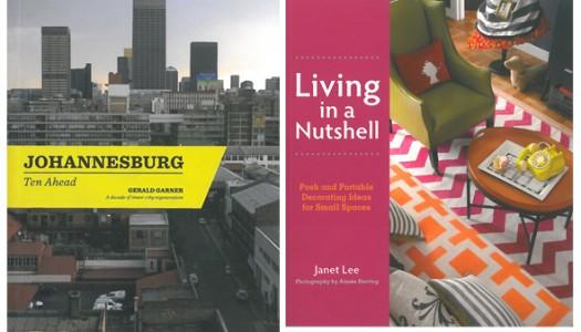 Lifestyle book hamper giveaway