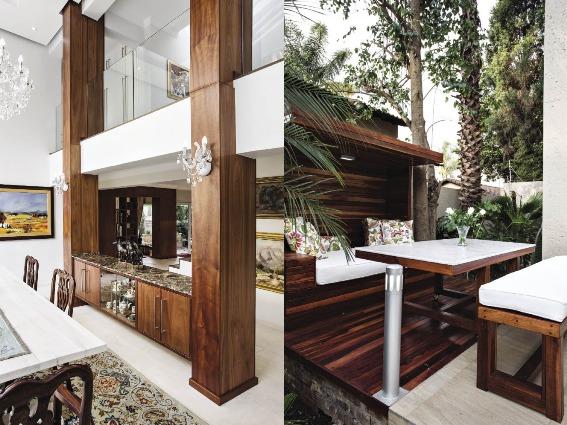 Smart Designs 078 803 3322 (left), Eaglewood Sundecks 082 971 5547 (right)