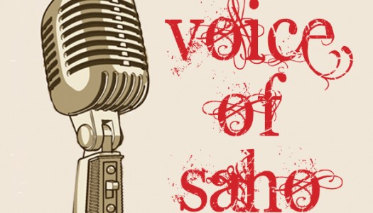 Voice Of SAHO competition