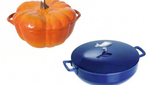 Innovative winter cooking with Staub Cookware