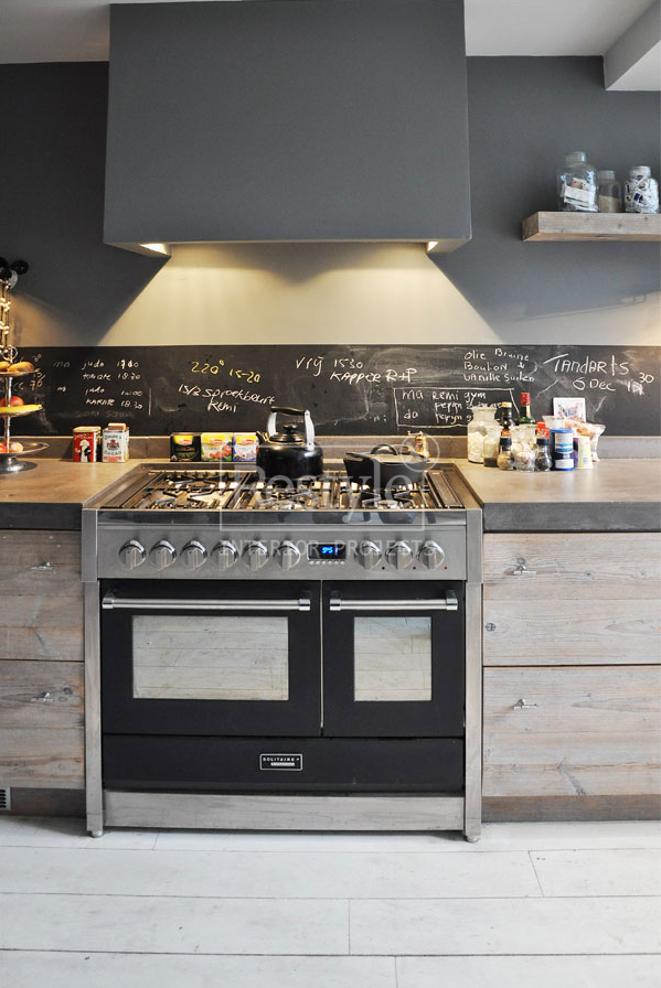 10 Fabulous Kitchen Splashbacks