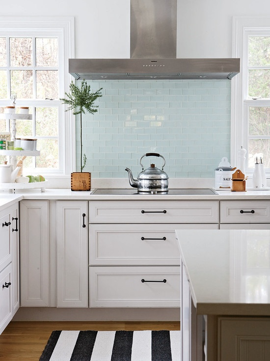 Kitchen Tiles Glass Splashback 10 fabulous kitchen splashbacks