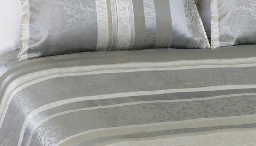 Luxe winter linen