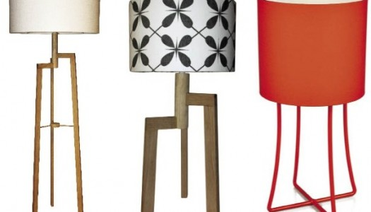 How to buy standing and table lamps