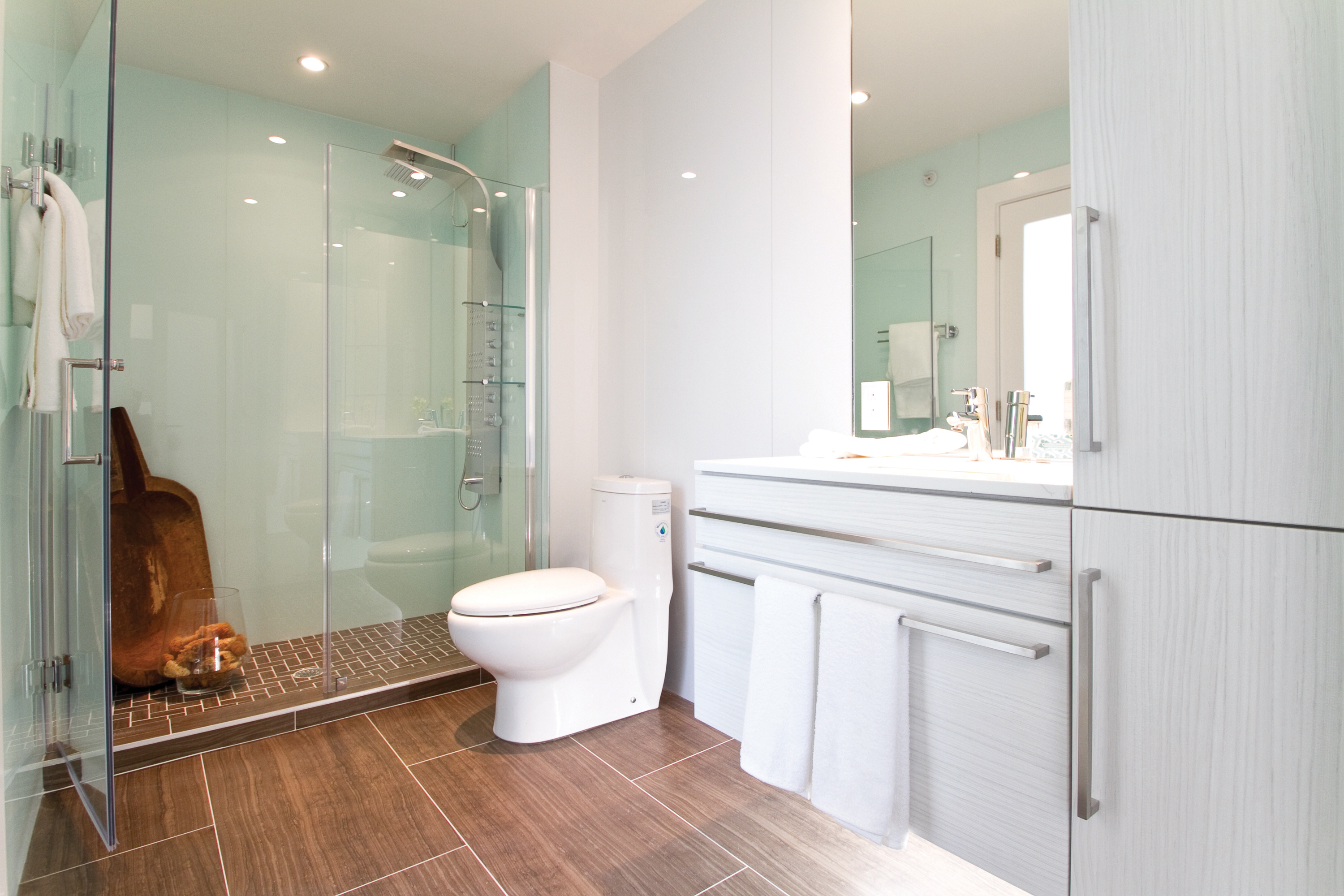 Bathroom flooring options for Bathroom bazzar