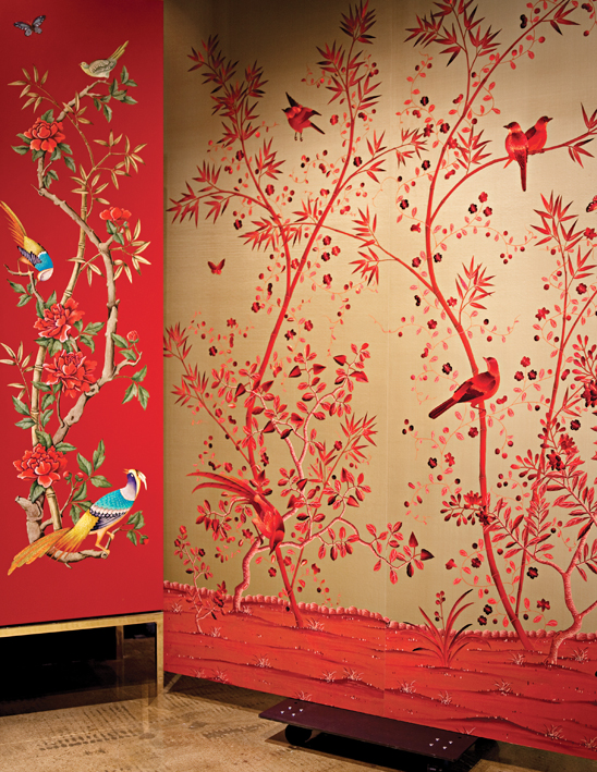 image gallery exclusive wallcoverings