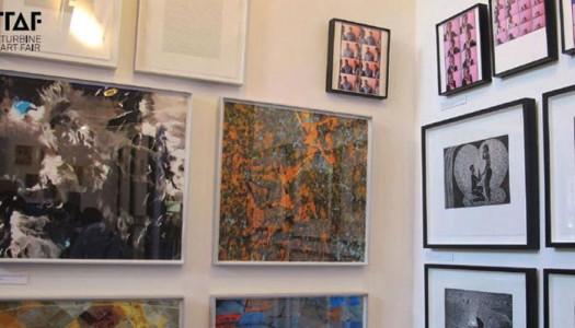 The Turbine Art Fair – Joburg