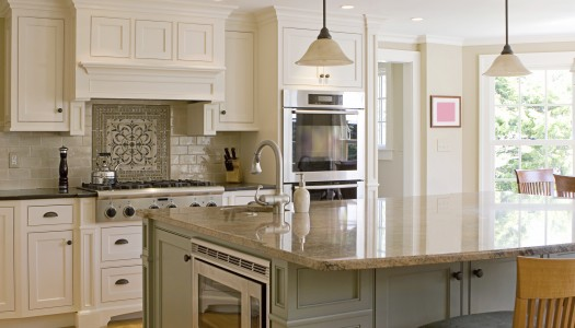 Want a New Kitchen? Remodelling Vs. Renovating