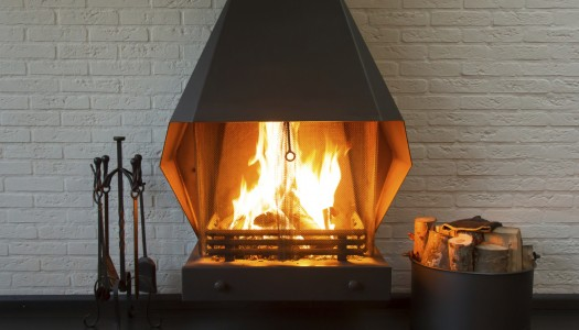 Keep your home warm the stylish way