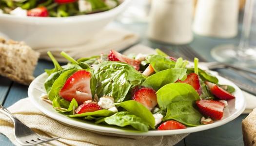 Edible Gardening – Strawberries