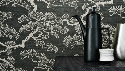 The rise of wallpaper