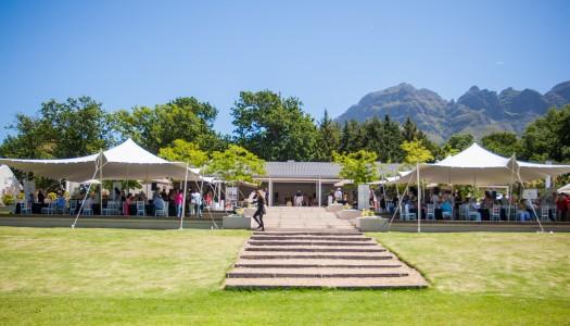 The Le Kap Lifestyle Fair