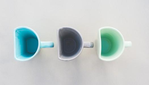 We love: Edge Ceramics by Aaron Kearney