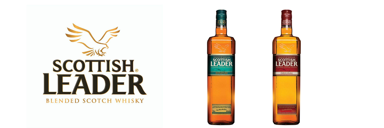 Scottish Leader Giveaway