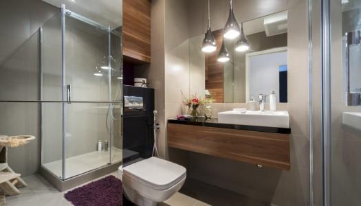 Top bathroom trends for 2015