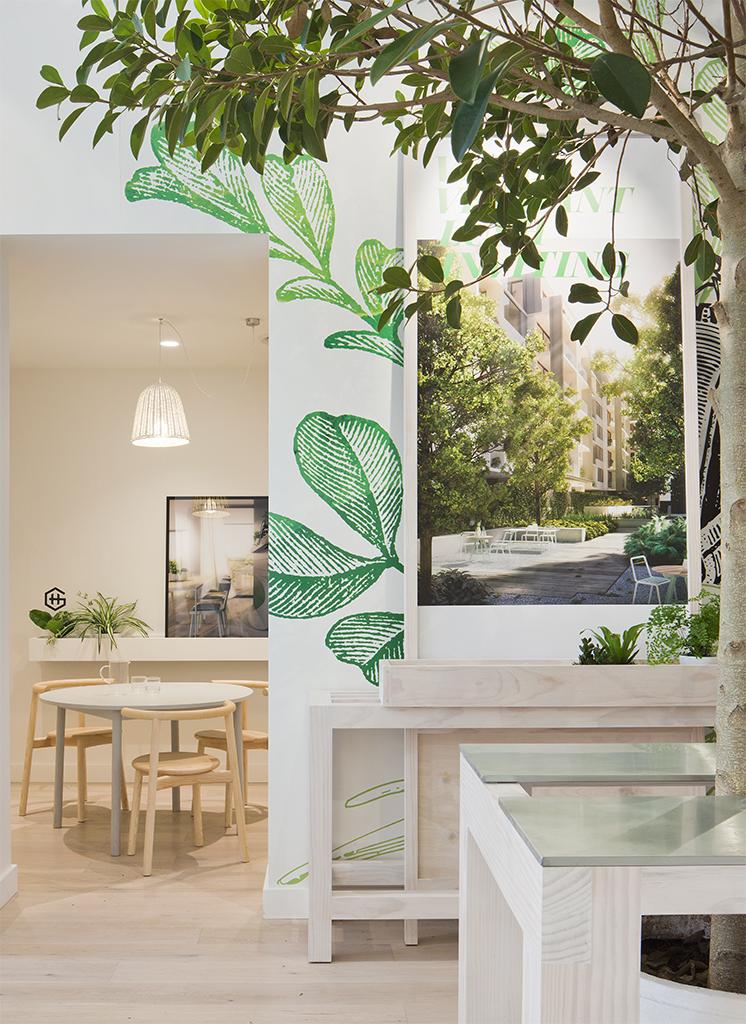 Garden House Apartments