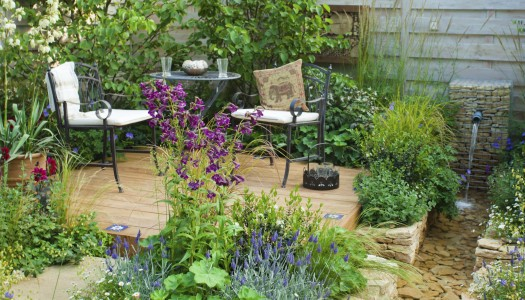 How to make your garden family friendly