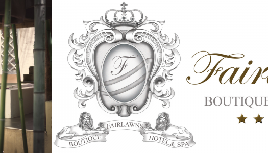 Fairlawns Boutique Hotel & Spa giveaway