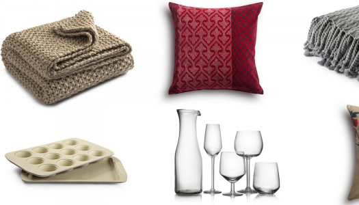 Woolies' winter must-haves