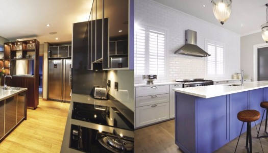 contemporary kitchen archives sa home owner