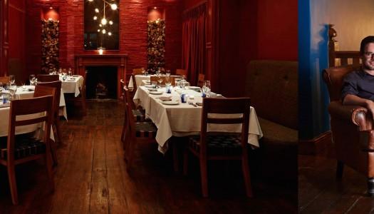 La Mouette restaurant revamp