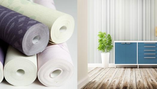 How to buy wallpaper