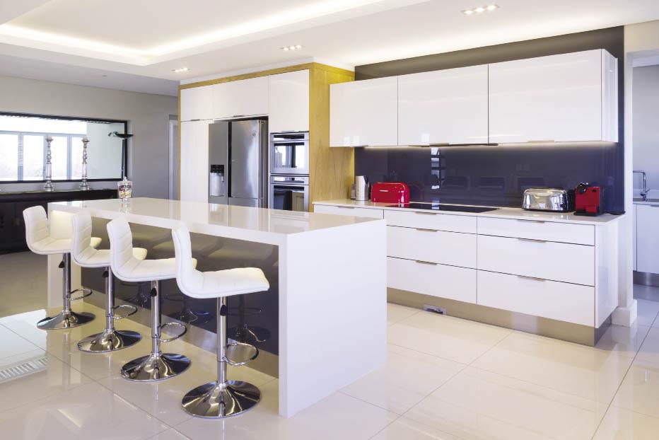 Image: Cedara Kitchens