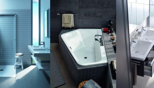 Create a dream guest bathroom