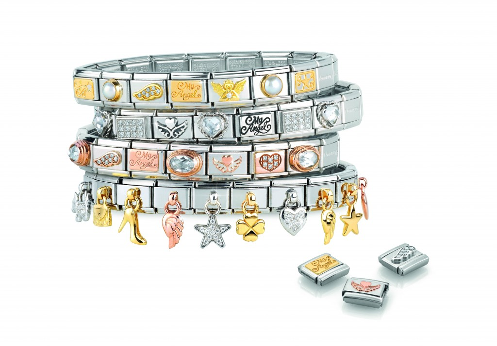 Nomination Composable Link Bracelets