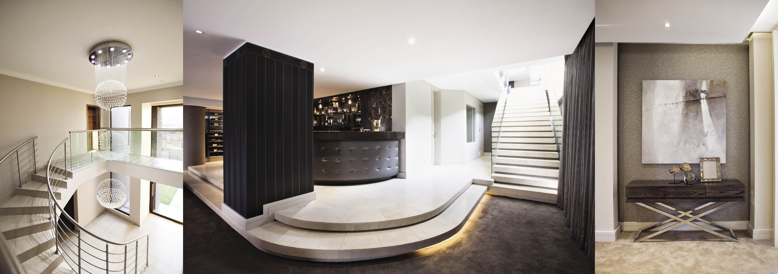 How To Design An Entrance Hall