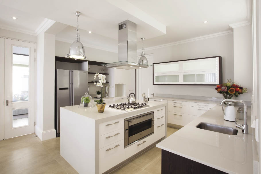Choosing kitchen knobs and handles for Steel kitchen cabinets south africa