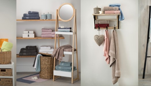 Volpes launch extensive new towel collection