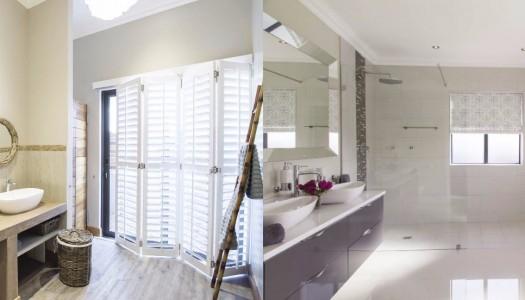 1-2-3 to an organised bathroom vanity