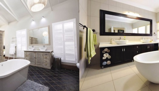 Bathrooms archives sa home owner for Bathroom design ideas south africa