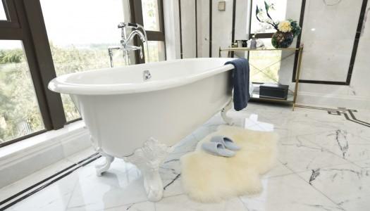 5 rules for choosing a bath