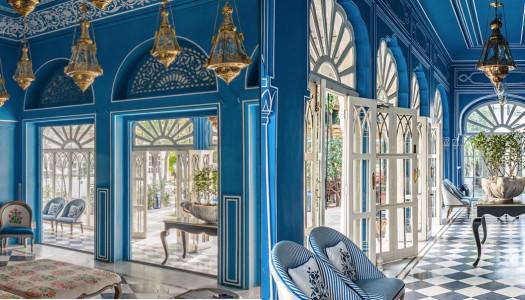 Bar Palladio – Jaipur