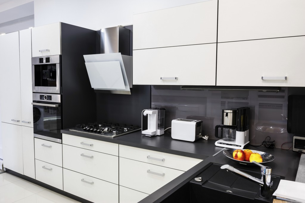 How to select kitchen appliances for Sa company kitchen