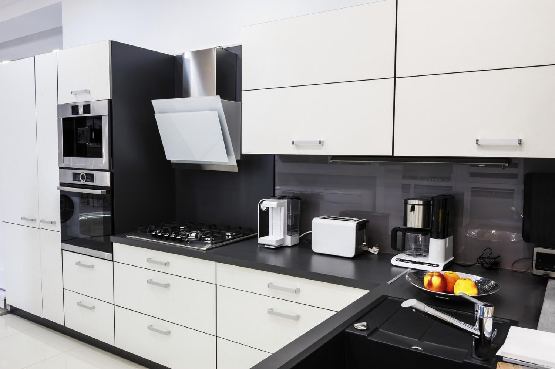 How to select kitchen appliances for Kitchen design za