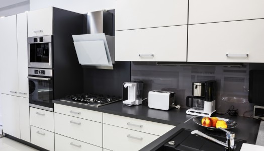 How to select kitchen appliances