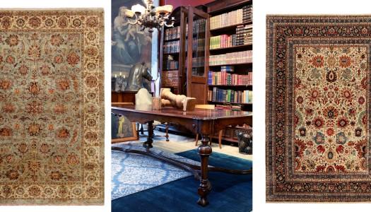 Persian rug 101