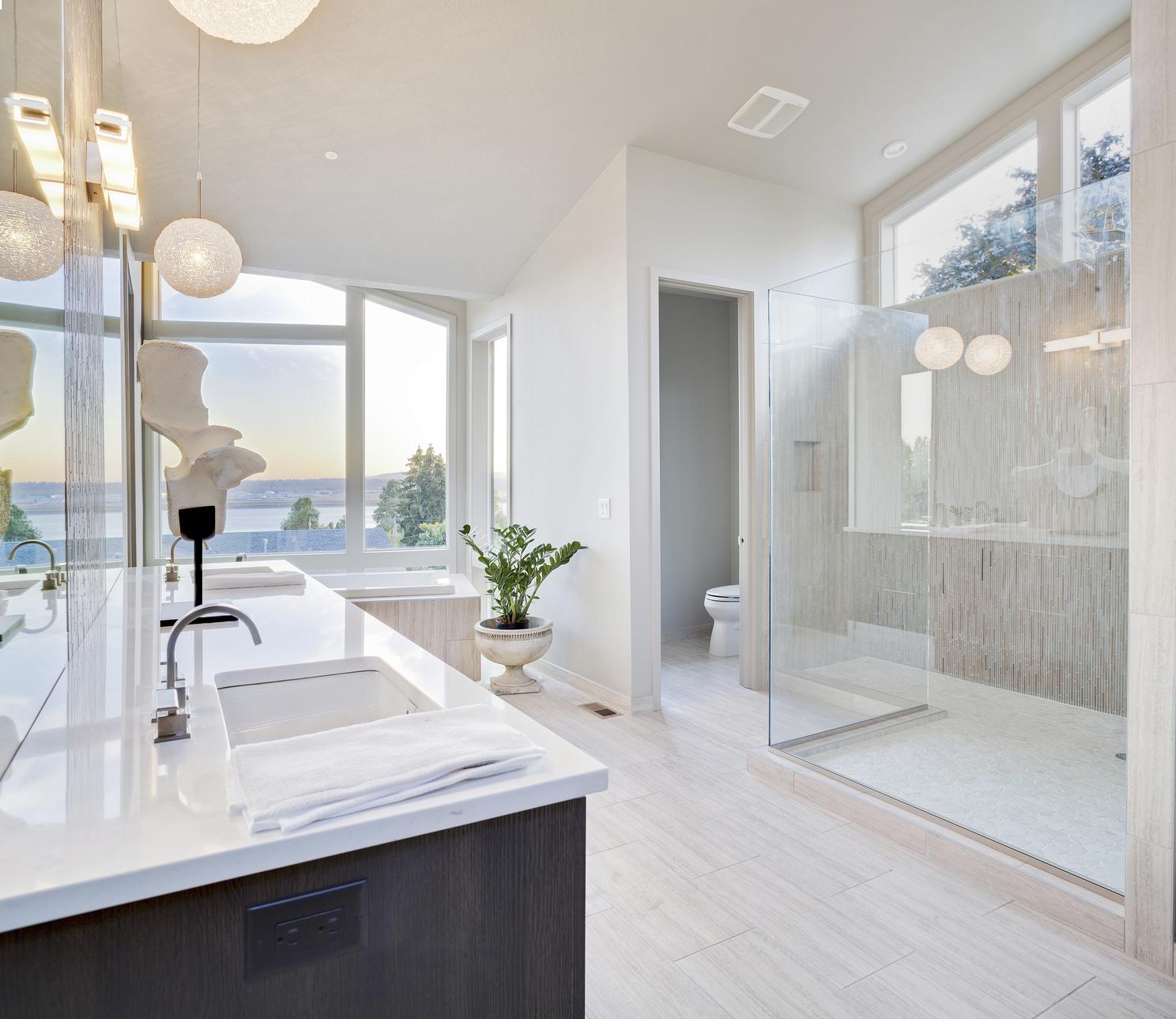 Choosing A Bathroom Basin