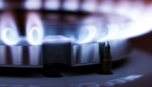 Be gas-wise this winter