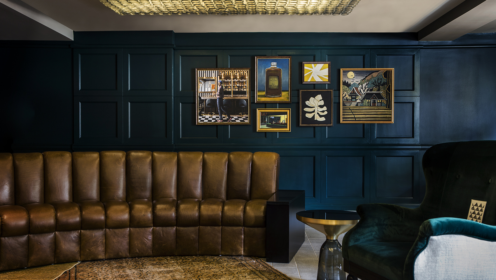 The buchanan hotel for Boutique hotels london trivago